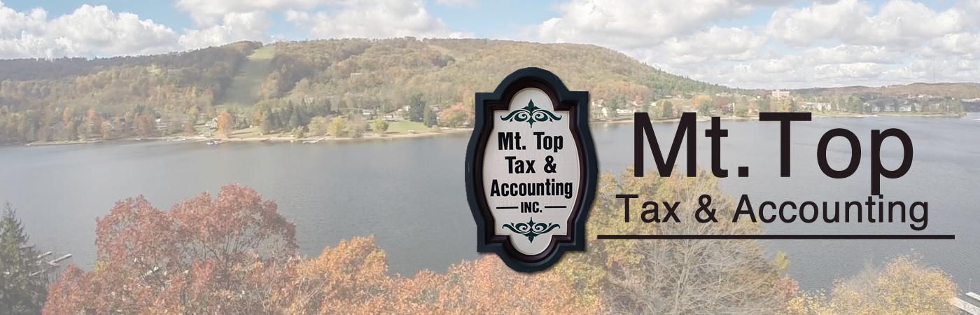 Mountain Top Tax & Accounting